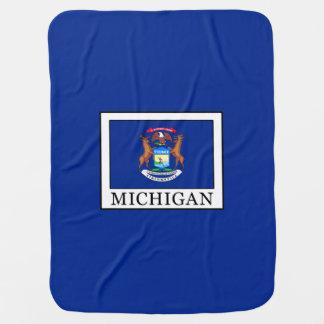Michigan Puckdecke