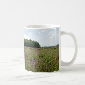 Michigan-Sumpf Kaffeetasse