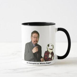 Mickey Messgerät-Tasse Tasse
