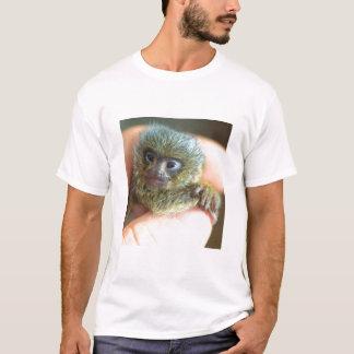 Mico Baby-Porträt T-Shirt