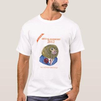 Mico für Präsidenten T-Shirt