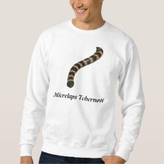 Micrelaps Tchernovi grundlegendes Sweatshirt