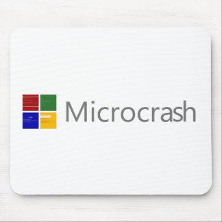Microcrash Mousepad