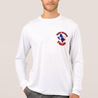 Microfiber Texas Kajak-Angler T-Shirt