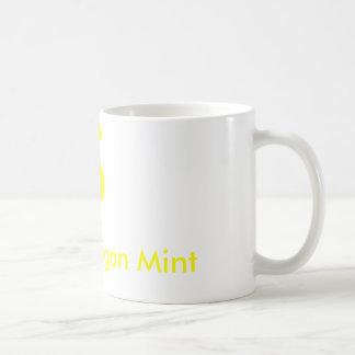 Midasmulligan-Minze Kaffeetasse