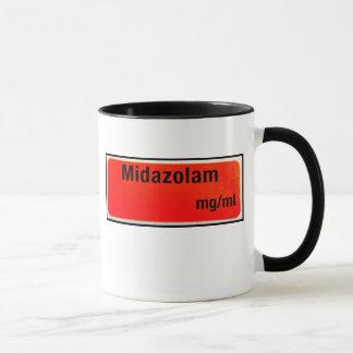 MIDAZOLAM TASSE