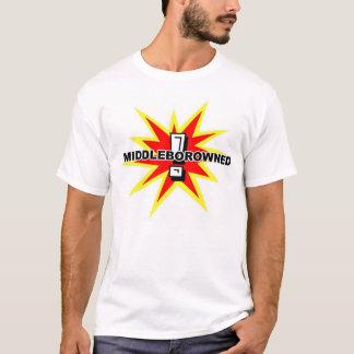 Middleborowned T-Shirt
