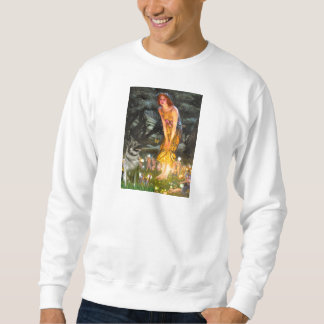 MidEve - Norweger Elkhound Sweatshirt