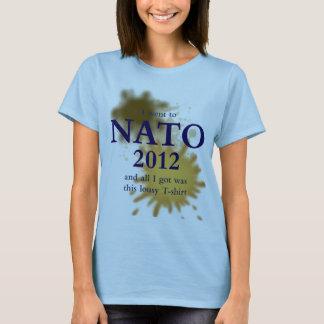 Mieser T - Shirt NATOs