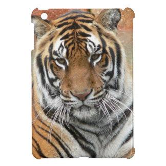 Mieten Tigres in der Betrachtung iPad Mini Hülle
