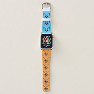 Miezekatze Kats Apple Watch Armband