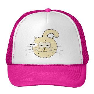 Miezekatze-Katze Kult Cap