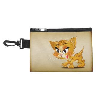 Miezekatze-Katzen-gehende Tasche