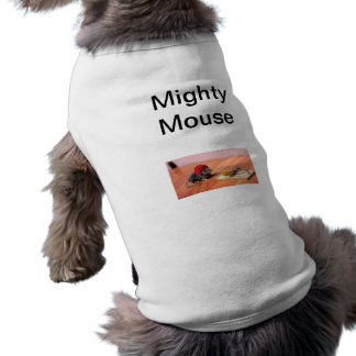 Mighty Mouse Top