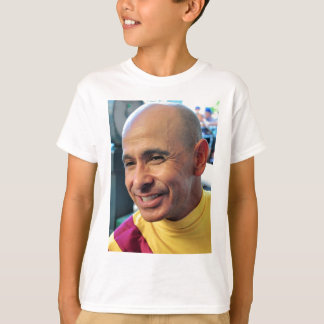 Mike-Smith T-Shirt