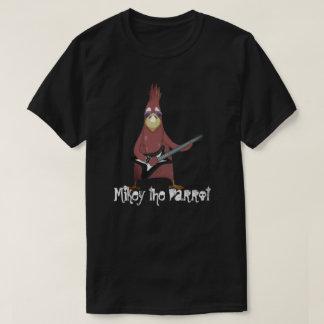Mikey der Papagei T-Shirt