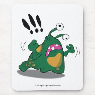 Mikrobe Mousepad