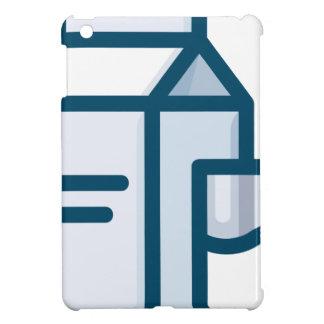 Milch iPad Mini Hülle