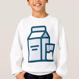 Milch Sweatshirt