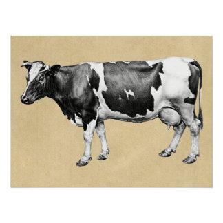 Milchkuh Poster