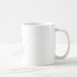 Milchprüfgerät Kaffeetasse