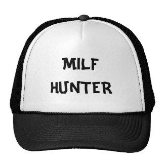 MILF JÄGER CAP