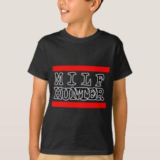 Milf Jäger -- T - Shirt