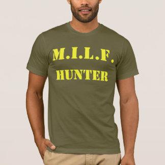 MILF Jäger-T - Shirt