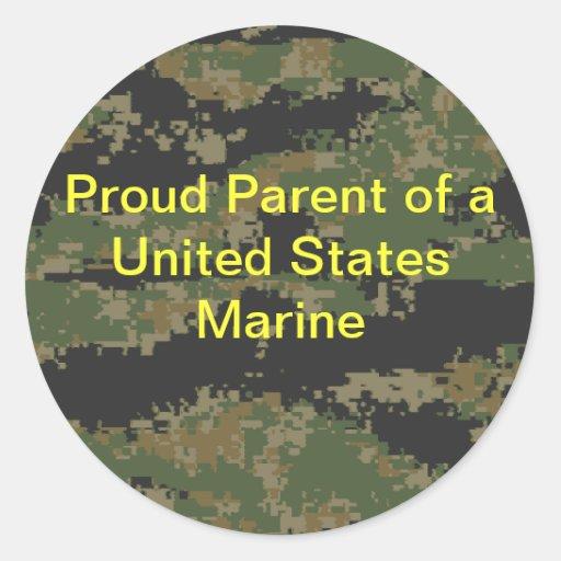 Militär Sticker