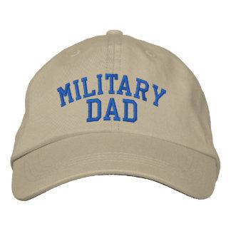 Militär-VATI Kappe durch SRF