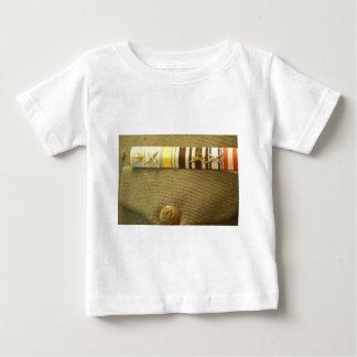 Militärehre Baby T-shirt