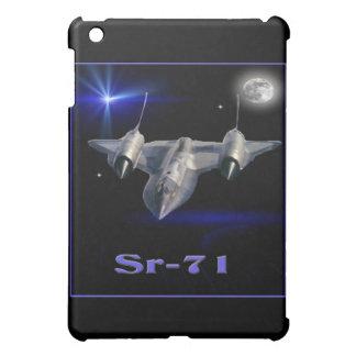 MilitärFlugzeug des spions Sr-71 iPad Mini Hülle