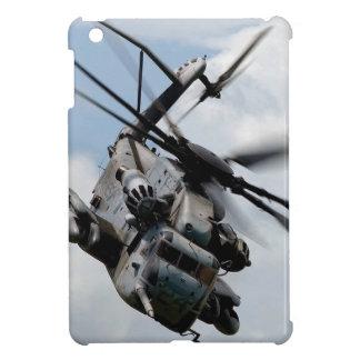 Militärhubschrauber iPad Mini Hülle