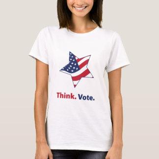 Militärisch-industriell T-Shirt