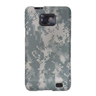 Militärkasten digital-Camouflage-Samsungs-Galaxie- Samsung Galaxy SII Hüllen