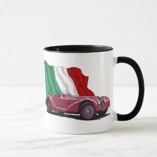 Mille Miglia 1937 Tasse