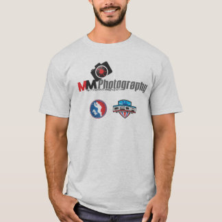 Millimeter Fotografie SlingPaint CFOA PSP T-Shirt