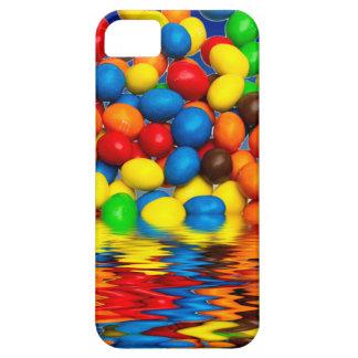 Millimeter-Schokoladen-Süßigkeiten Barely There iPhone 5 Hülle
