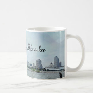 Milwaukee-Küstenlinie Kaffeetasse