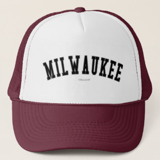 Milwaukee Truckerkappe