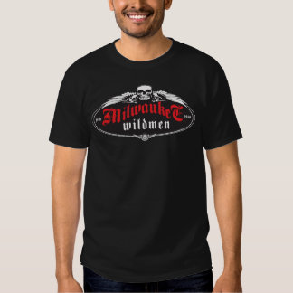 Milwaukee Wildmen Shirt