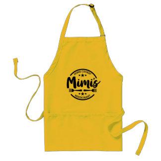 Mimis Zuhause Cookin Restaurant Schürze