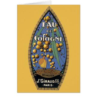 Mimose Eud Des Köln Karte