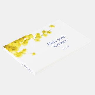 Mimose Gästebuch