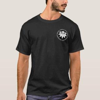 Minamoto Clan-Siegel-Shirt T-Shirt