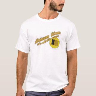 Mindestlohn-Blues T-Shirt
