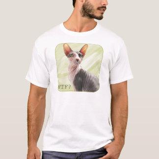 """Ming sagt """"WTF? """" T-Shirt"""