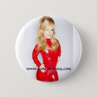 Mini-Britney Flair Runder Button 5,7 Cm