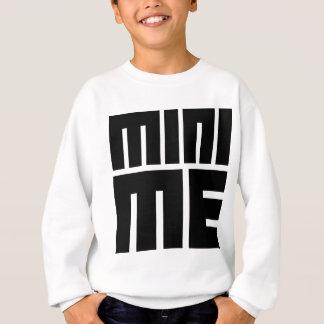 Mini ich sweatshirt