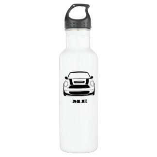 MINI ich Wasser-Flasche 24oz. Edelstahlflasche